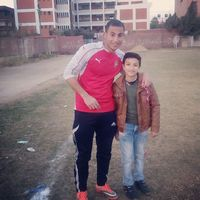 Mostafa Reyad's Photo