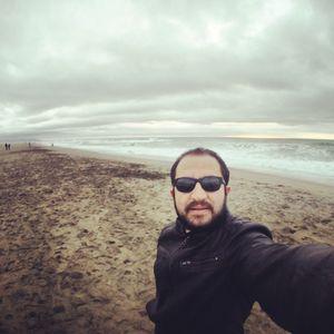 Mehmet Tugrul TAS's Photo
