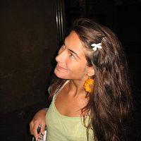 Pili Aranda's Photo