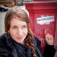 Kathrin Beyer's Photo