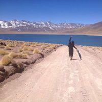 Estefania Gutierrez's Photo