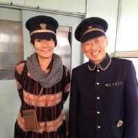 Rebecca Lin's Photo
