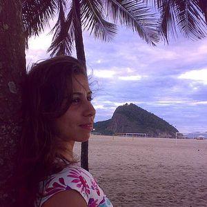 Cristiane Thiel's Photo