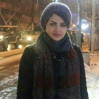 Farzaneh Jalali's Photo