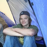 Mikael Eriksson's Photo
