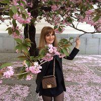 Кристина Хатнянская's Photo