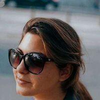 Sinem Emiroğlu's Photo