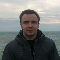 Maksim Nelovkin's Photo