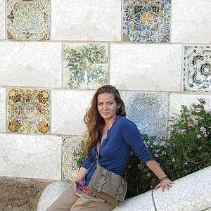 Justyna Ostaszewska's Photo