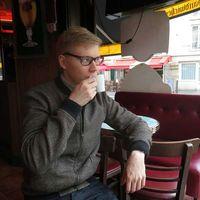 Photos de Tuomas Rintamäki