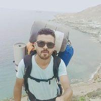 Soufiane Elbouhamdi's Photo