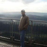 Pastor Leon's Photo