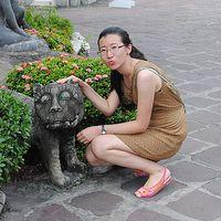 Vivienne Zhao's Photo