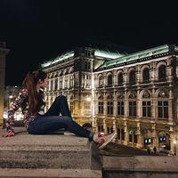 Yana Reznyk's Photo