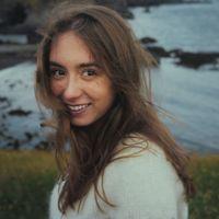 Joanna Margas's Photo