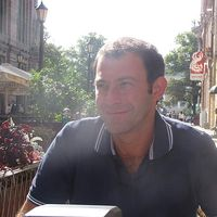 Fabio Censoplano's Photo
