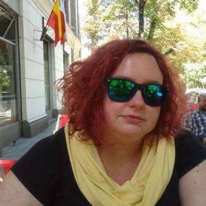 Monika Grabowska's Photo