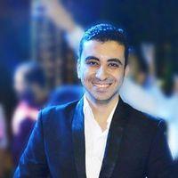 Mahmoud Hammad's Photo
