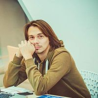 Aleksey Gorbunov-Jr's Photo