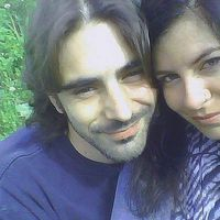 Nicolas et Isabelle Lamarque's Photo