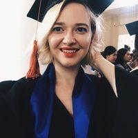Ekaterina Donskikh's Photo