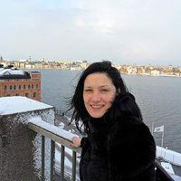 Maruta Mīlīga's Photo