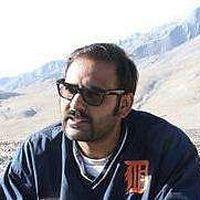 Abhishek Dwivedi's Photo