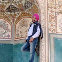 Ranjodh Singh's Photo