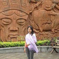 zizi Jiang's Photo