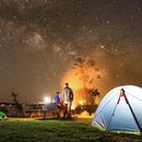 Let's camping Together 's picture