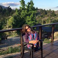 Marina Salgado's Photo