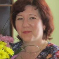 Tatyana Dementeva's Photo