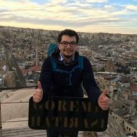 Buğra Sezer's Photo