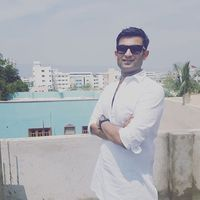 Girish Babu's Photo