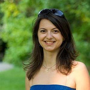 Silvia Christova's Photo
