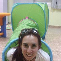 Maria Esteban's Photo
