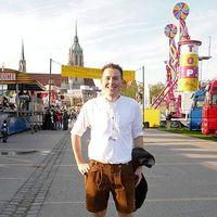 Franz Stolz's Photo