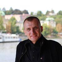 Dmytro Kovalchuk's Photo