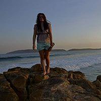 Jana  Wattenberg's Photo