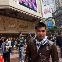 Felix Chen's Photo
