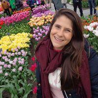 Luíza Serra's Photo
