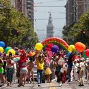 Let's Attend San Francisco Pride Parade 🏳️‍🌈's picture