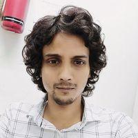 Souvik Kumar  Ghosh's Photo