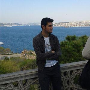 Ergün Ağtaş's Photo