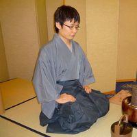 Kanta Yoshino's Photo
