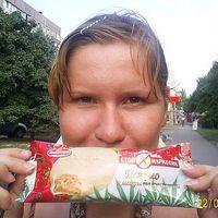 Elena Krishnevskaya's Photo