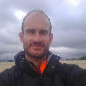 Jordi Mestres's Photo