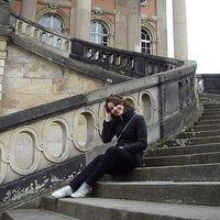 Dinara Krasilnikova's Photo