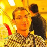 Mourad HAJILI's Photo