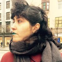 Mahla Rashidian's Photo